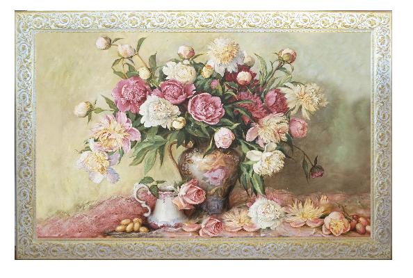 cornice-146x96-con-natura-morta-fiori