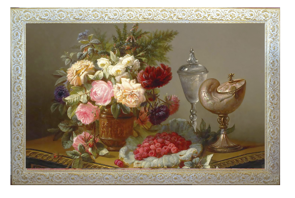 cornice-146x96-natura-morte-con-conchiglia