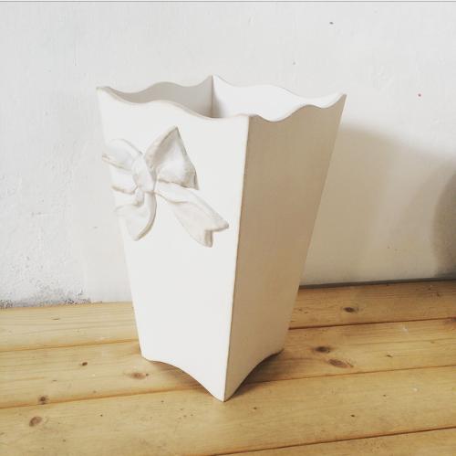 Portaombrelli-fiocco-26x26-h45cm